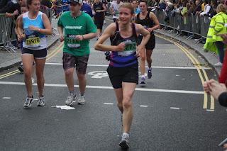 Running-training-half-marathon-Bristol