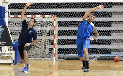 Off season training – 4 συνηθισμένα λάθη με αρνητικές επιπτώσεις στην απόδοση των παικτών