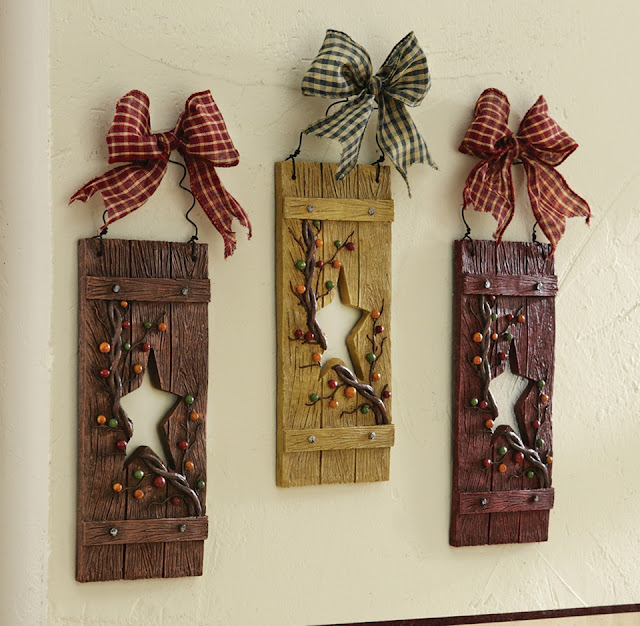 Diy wood decorations projects art for kids Application decoration