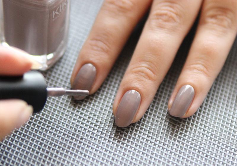 Tutorial bohemian summer nails nageldesign schritt for Nageldesign tutorial