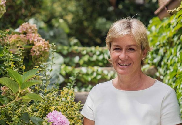 Gründerin Ulrike Ischler