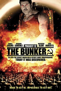 Watch Project 12: The Bunker Online Free in HD