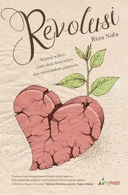[REVIEW] Novel Revolusi - Reza Nufa
