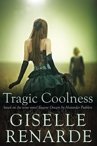 TRAGIC COOLNESS<br> Giselle Renarde