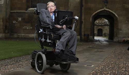 Stephen Hawking Hakkında İlginç Bilgiler