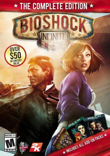 BioShock Infinite Complete Edition Free Download, Pantip Download