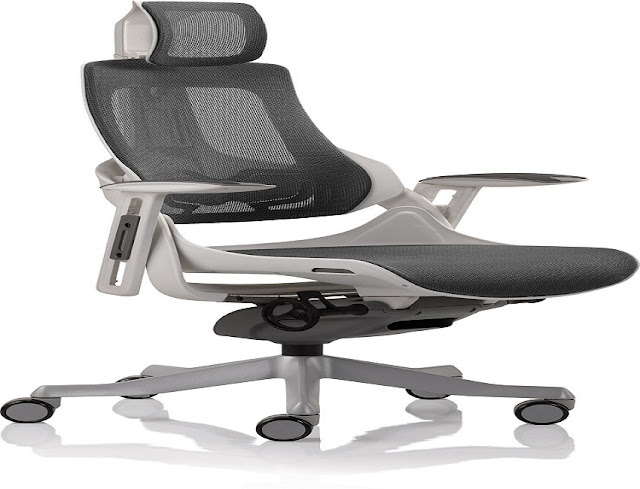 best buy ergonomic office chair for tall person sale
