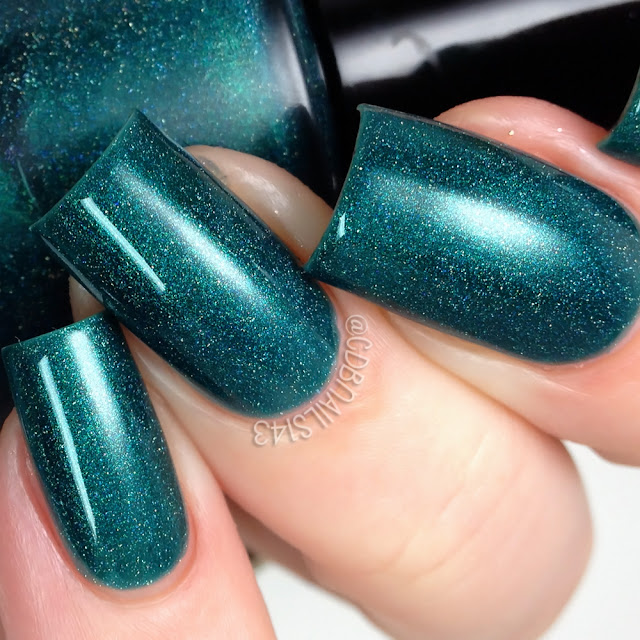 Sassy Pants Polish-Hecate