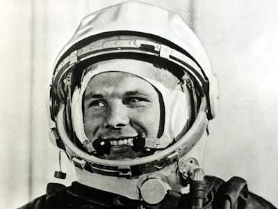 Σαν σήμερα … 1961, ο Γιούρι Γκαγκάριν…