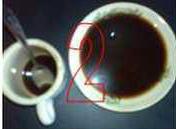 cara membuat kopi Cethe 2