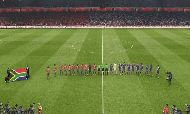 تحميل لعبة بيس 2019 Pro Evolution Soccer