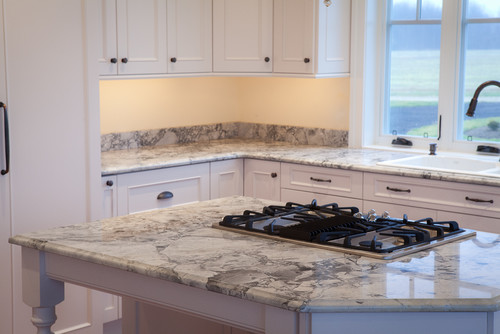 Quartzite Is Often Described As A Type Of Granite Because It Has Seemingly Similar Physical Characteristics And Like Made Up Predominantly