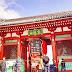 【東京旅遊景點】淺草寺求籤+雷門風雷神門打卡+仲見世通逛街,這就是東京淺草阿!
