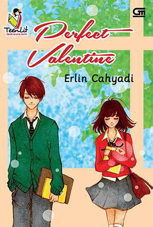 Perfect Valentine PDF Karya Erlin Cahyadi