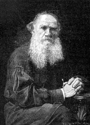 Tolstoy essay what is
