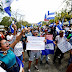 Al menos 35 heridos en choques entre manifestantes y policías en Nicaragua