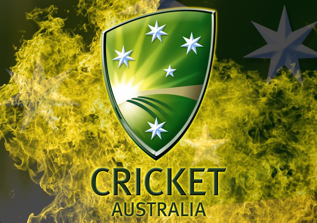 cricket australia - photo #3