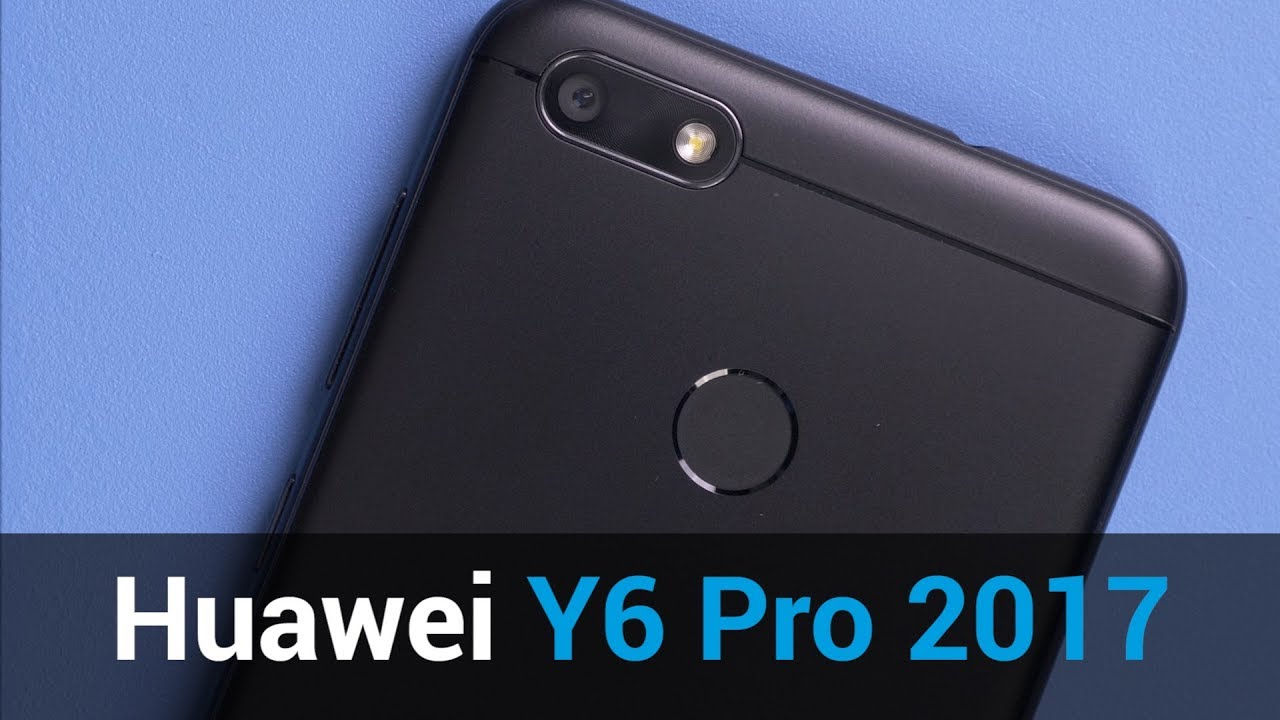 Android Oreo 7 0 Update For Huawei Y6 Pro 2017 – Nougat My