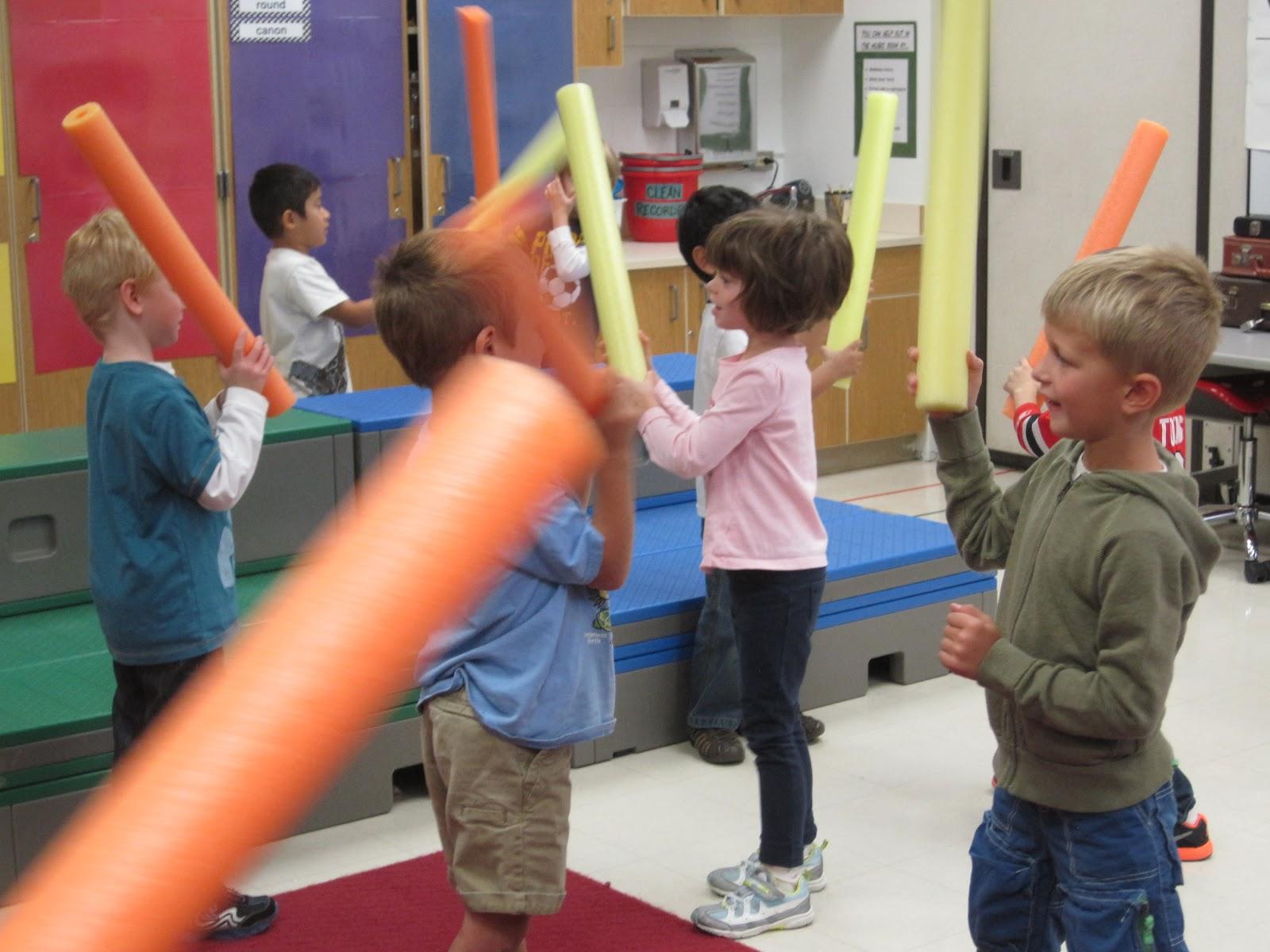 Mrs Defrang S Music Room Kindergarten September In Review