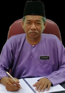 Tn. Hj. Kuswandi bin Tayen