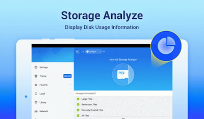 File Manager Pro Apk for Android (paid)
