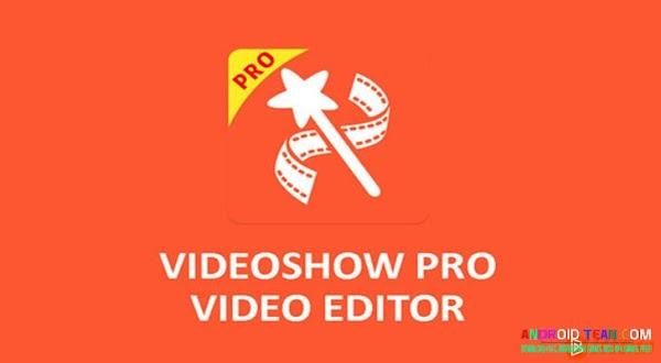 VideoShow Pro Video Editor & Maker 8.4.2rc [PRO]