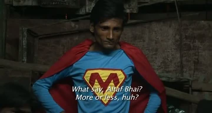 Resumable Mediafire Download Link For Hindi Film Supermen of Malegaon 2008 300MB Short Size Watch Online Download