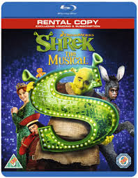 Shrek The Musical 2013 720p BluRay 800mb