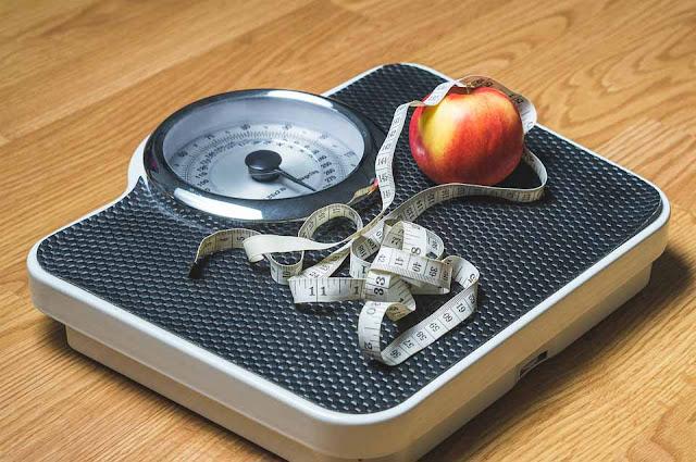 Cara Sederhana Menurunkan Berat Badan (Alami, Tidak Berbahaya)
