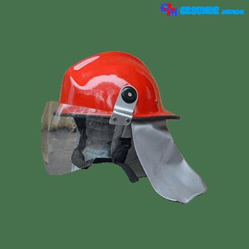 Helm Pemadam Kebakaran