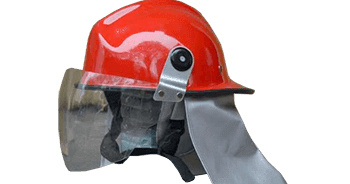 Helm Pemadam Kebakaran (Fire Helmet) - Toko Medis Jual ...