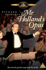 Watch Mr. Holland's Opus (1995) Megavideo Movie Online