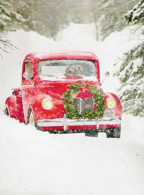 {Pin}spirational Challenges: Christmas In July