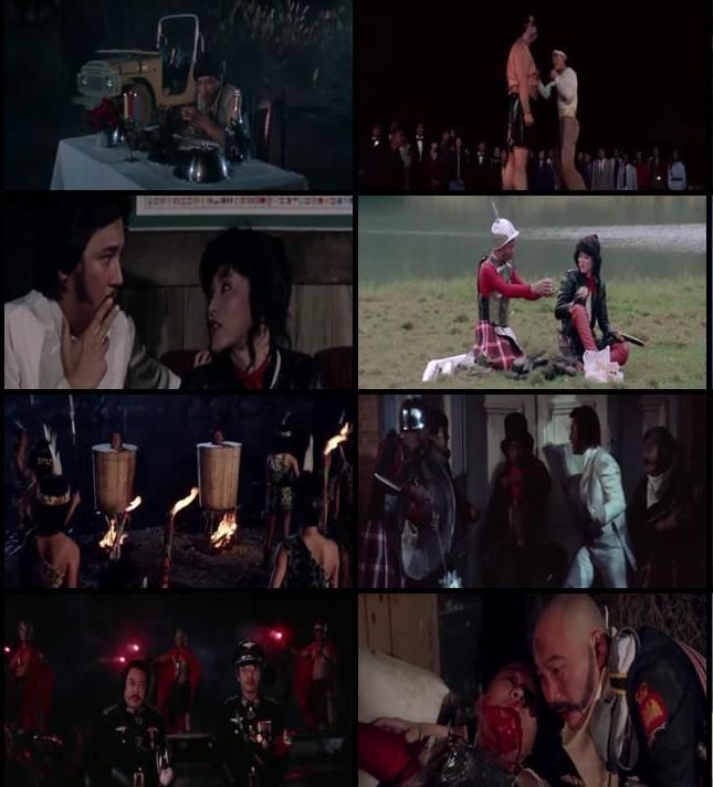 Fantasy Mission Force 1983 Dual Audio 480p BRRip