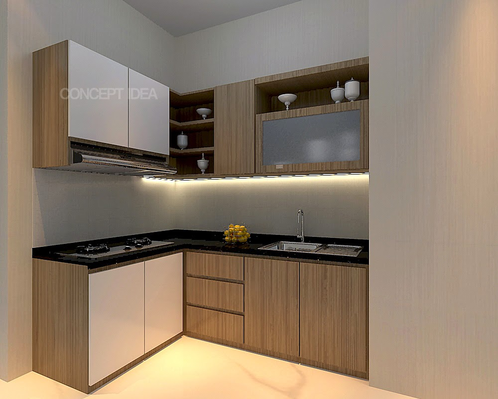 2X3 Kitchen Set