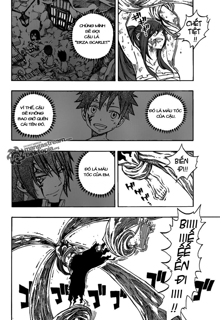 Fairy Tail chap 237 trang 10
