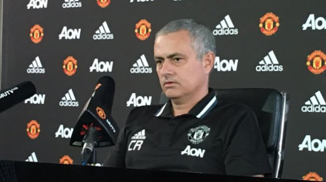 BREAKING NEWS: Jose Mourinho Announces The Arrival Of A New Star Player To Manchester United