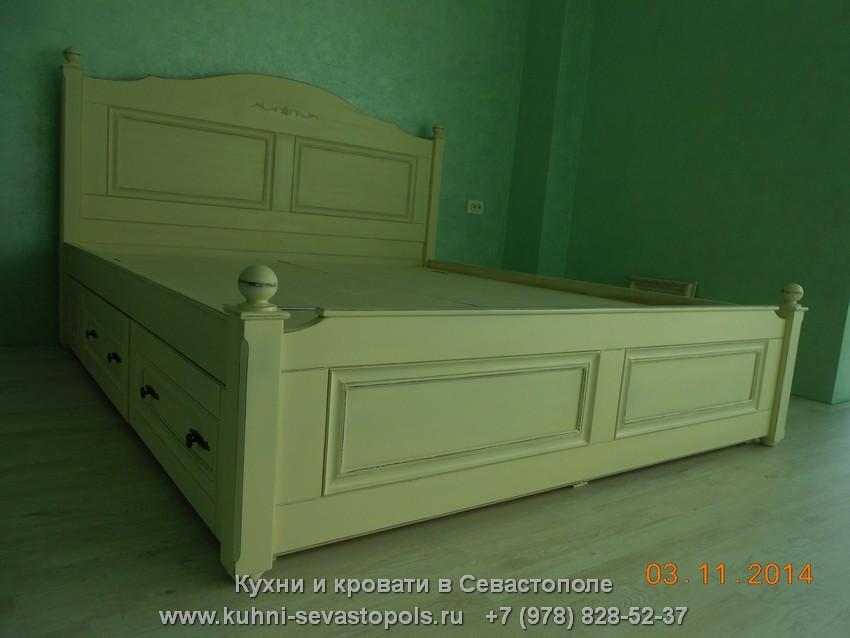 Севастополь мебель кровати