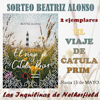 Sorteo en el Blog Inquilinas Netherfield