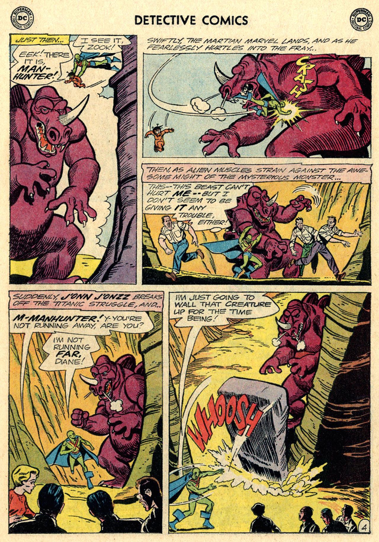 Detective Comics (1937) 324 Page 21