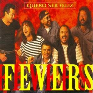 discografia completa the fevers