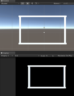 [TUTORIAL] Snake com Unity + C# Untitled-6