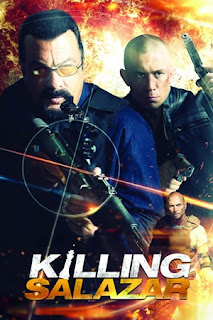Killing Salazar<br><span class='font12 dBlock'><i>(Killing Salazar)</i></span>