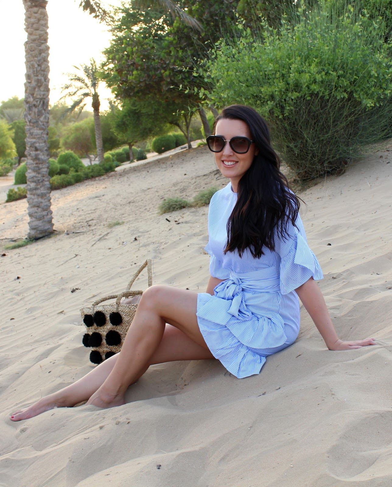 Life in Excess Blog / Dubai Fashion Blogger