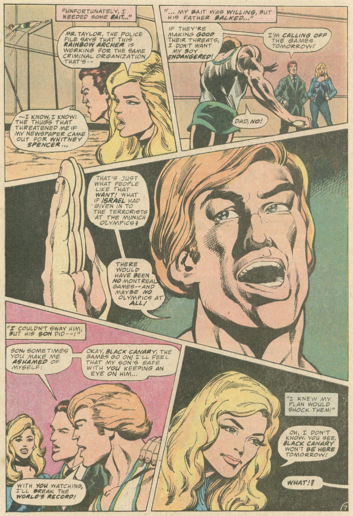 Read online World's Finest Comics comic -  Issue #244 - 36
