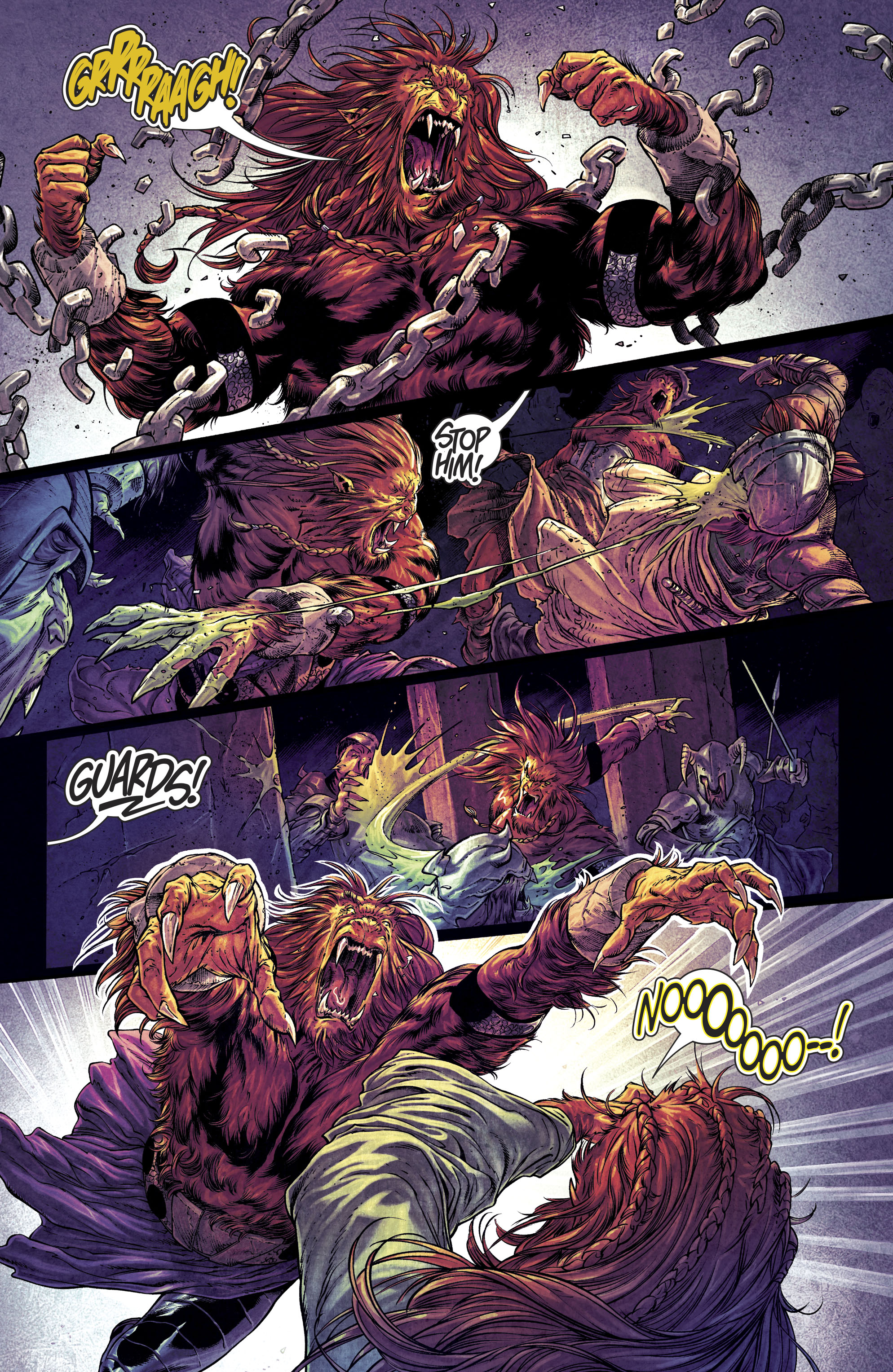 Read online Green Lanterns comic -  Issue #25 - 10