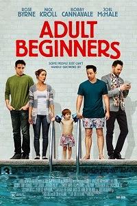 Watch Adult Beginners Online Free in HD