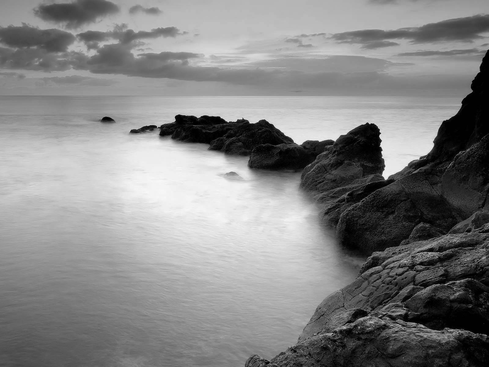 Black And White Wallpapers Hd Black And White Scenic -9617