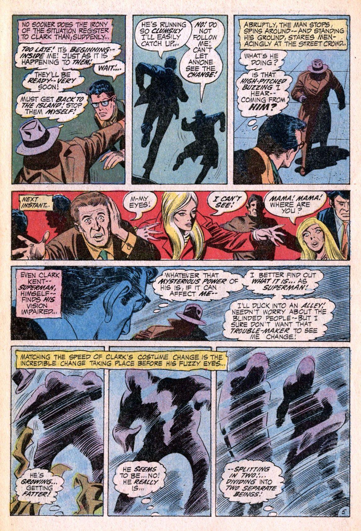 Read online World's Finest Comics comic -  Issue #203 - 7