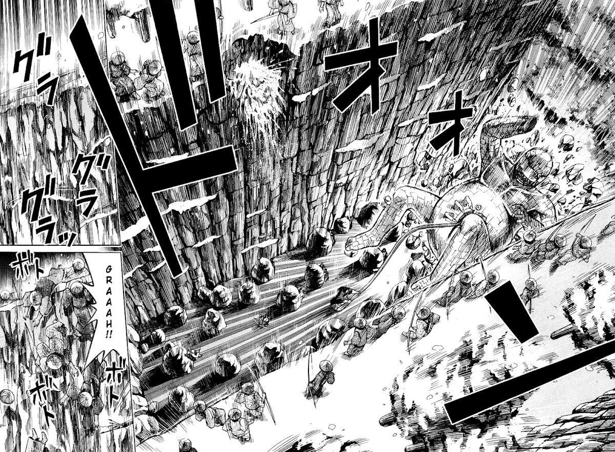Higanjima chapter 97 trang 17